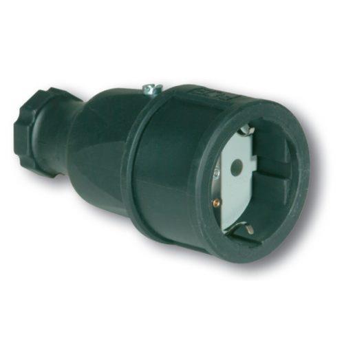 Ổ cắm nối loại không kín nước F2510-S