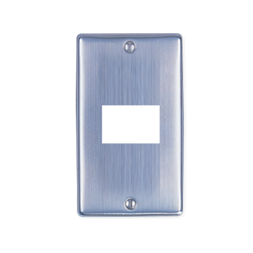 Mặt 1 kim loại Panasonic WN7601-VN