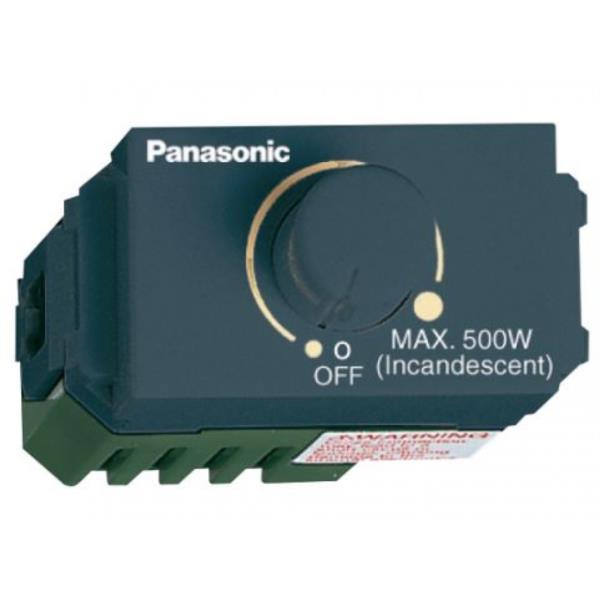 Công tắc điều chỉnh độ sáng đèn Panasonic WEG575151H